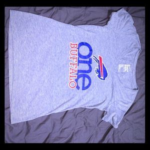 Buffalo Bill's NIKE V-neck